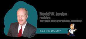 David the DocuDr